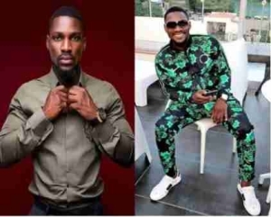 #BBNaija: Tobi Explains Why Some Reality Stars Don't Last After The Show